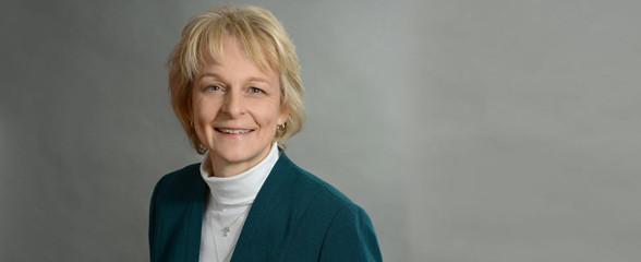 Jennifer Zody, CPA/Staff Accountant