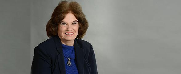 Gail Stepp, Staff Accountant