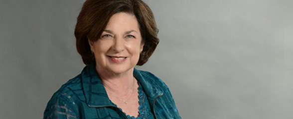 Nancy Rock, Administrative Assistant