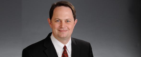 Wayne Tuck, CPA, CFE/Partner